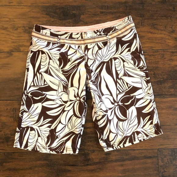 ONESIE Womens Shorts Swim Boardshort,Bikini Bottom Swim Shorts Board Shorts for Women